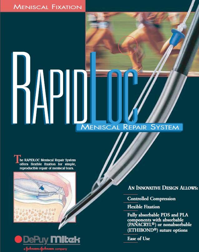 Depuysynthes - RapidLoc